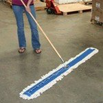 "72"" Dust Mop and Accessories"