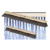 Fine Sweep Push Broom Floor Brushes