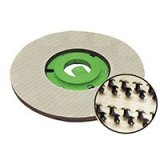 Harpoon Hook-Style Pad Drivers (Clutch Plate Included)