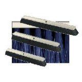 Medium Sweep Push Broom Floor Brushes