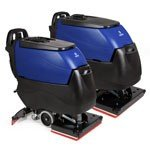 Orbital Floor Machines