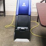 Pacific Floorcare Carpet Cleaning Machines