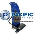 Pacific Floorcare Vacuum Cleaners