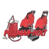 Carpet Extractors & Bonnet Machines