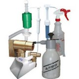 Pumps, Sprayers, Drum Faucets, Scoop, Pail