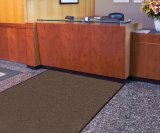 Olefin Polyester Vinyl-Backed Entrance Matting