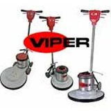 Viper Rotary Floor Machines