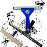 Window Squeegees & Accessories