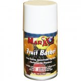 Marko Fruit Basket Metered Aerosol Deodorant Spray 7.25 Ounce Net Weight (CASE OF 12)