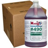Marko 490 Spray & Wipe All Purpose Cleaner Degreaser (4 GALLON CASE)
