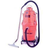 ERMATOR Pullman Holt Model 102 HEPA Wet/Dry Vacuum 2HP 12GL with Tools for Abatement Professionals