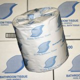 Top Quality 2-Ply Toilet Bath Tissue Individually Wrapped (96 Rolls, 500 Sheets per Roll)
