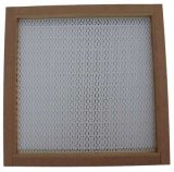 HEPA Filter Replacement for ERMATOR Model A1200 Dual Speed HEPA Air Scrubber 590427701 (Formerly Part #10085)