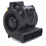 ADVANCE Viper AM2400D 3-Speed Air Mover Stackable and Daisychain-able