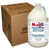 Marko Antifoam Defoamer Concentrate (Case of 4 Gallons)