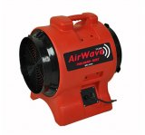 BOSS Turbo AirWave F1200 Axial Fan
