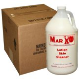 Marko Cherry Almond Pearl White Lotion Hand Soap (CASE OF 4 GALLONS)