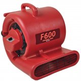 BOSS 3-Speed Blower Fan Air Mover Dryer