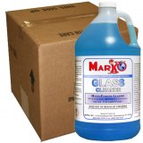 Marko Glass Cleaner Concentrate (4 GALLON CASE)