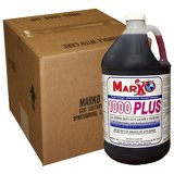 Marko 1000 Plus Heavy Duty Cleaner Degreaser (4 GALLON CASE)