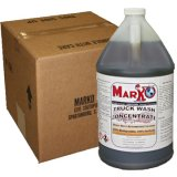 Marko Truck Wash Concentrate (4 GALLON CASE)