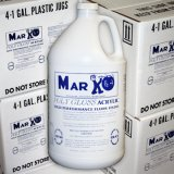 Marko Poly Gloss Acrylic 18% Solids Premium Floor Finish (CASE OF 4 GALLONS)