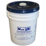Marko Poly Gloss Acrylic 18% Solids Premium Floor Finish (5 Gallon Pail)