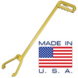 The Picker Arm Extender Trash Litter Grabber Gripper Tool MADE IN USA