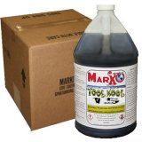 Marko TOOL KOOL 15 Synthetic Premium Cutting Fluid USE AS IS (4 GALLON CASE)
