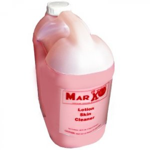Marko 5500 Pink Lotion Skin Cleaner Hand Soap (2 - 2.5 GALLON JUGS)