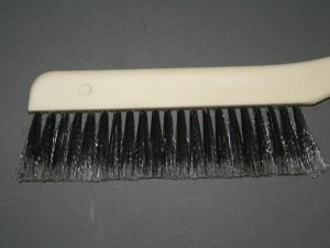 "24"" Radiator and Vent Brush"
