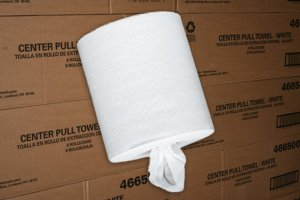 Center Pull 2-Ply Hand Dry Towel