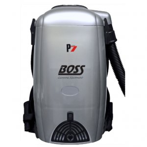 P7 BOSS Portable Dry Backpack Tank Vacuum and Blower OEM B200642
